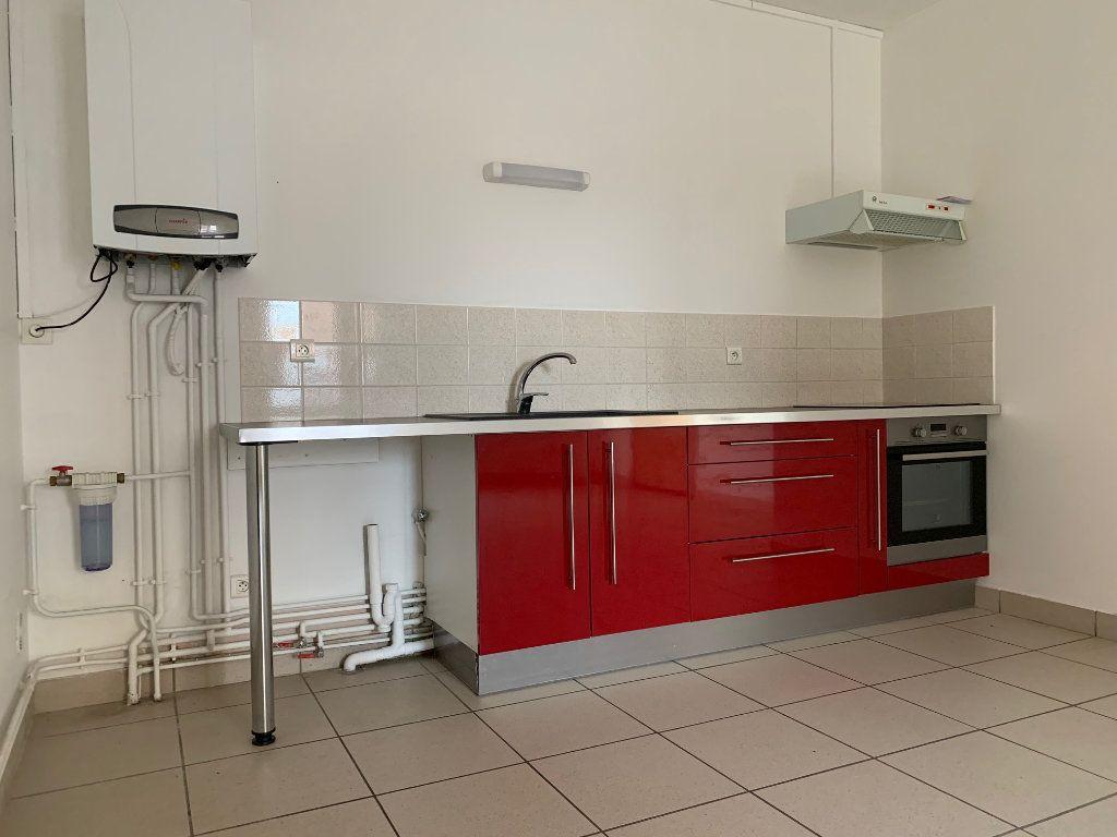 Appartement à louer 3 64m2 à Tergnier vignette-1