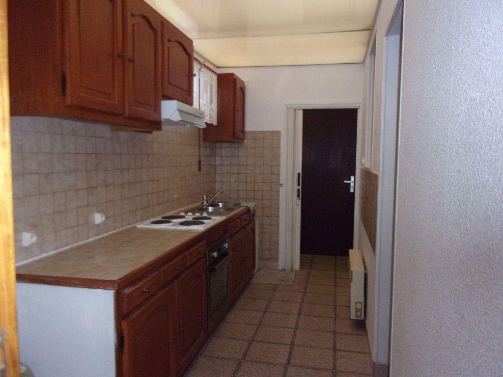 Appartement à louer 2 43.75m2 à Saint-Quentin vignette-3