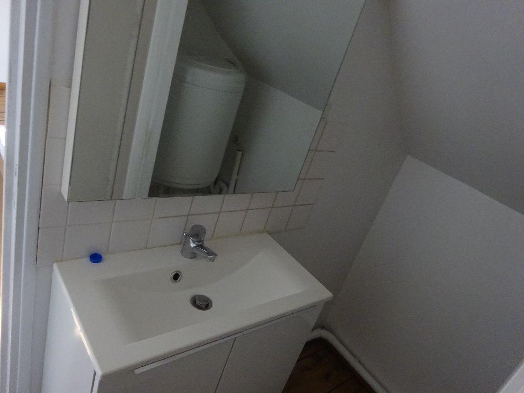 Appartement à louer 2 20m2 à Amiens vignette-4