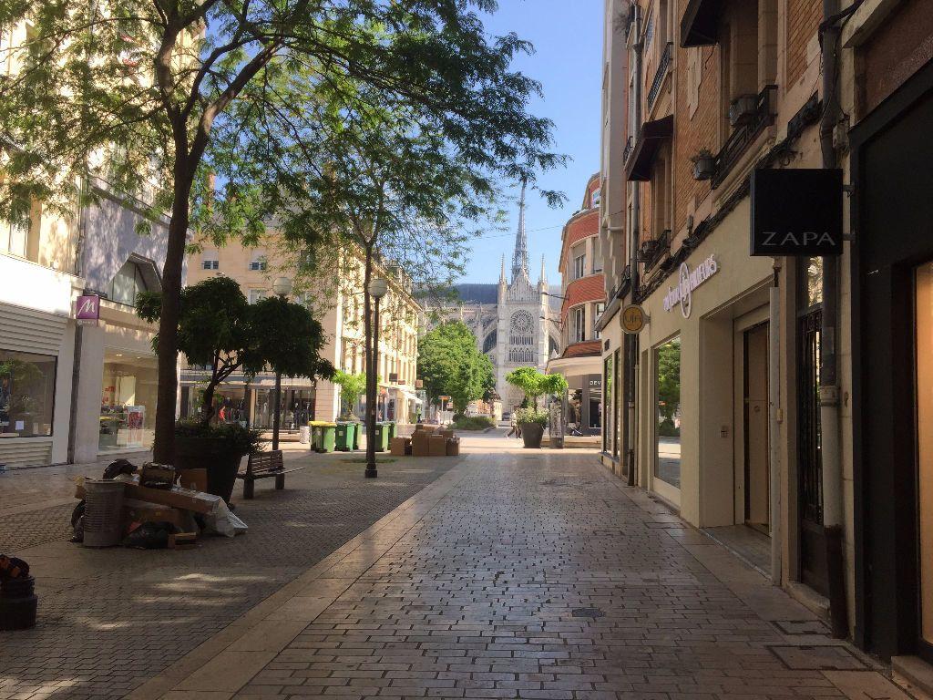 Appartement à louer 2 42m2 à Amiens vignette-3