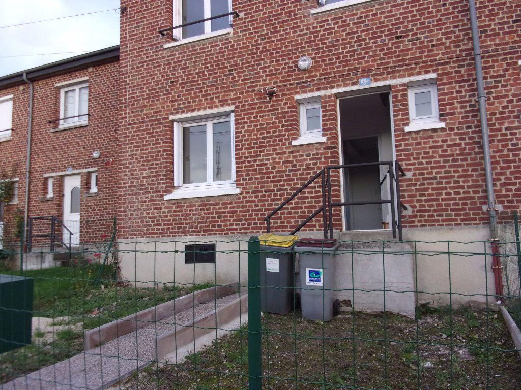 Maison à louer 4 61m2 à Gauchy vignette-1