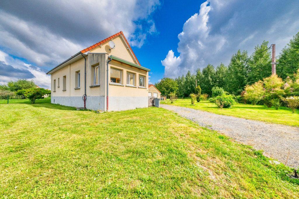 Maison à vendre 4 105m2 à Travecy vignette-1