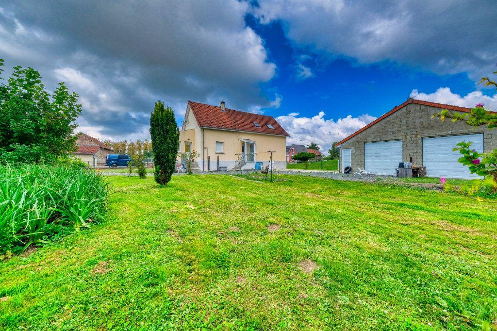 Maison à vendre 4 105m2 à Travecy vignette-2