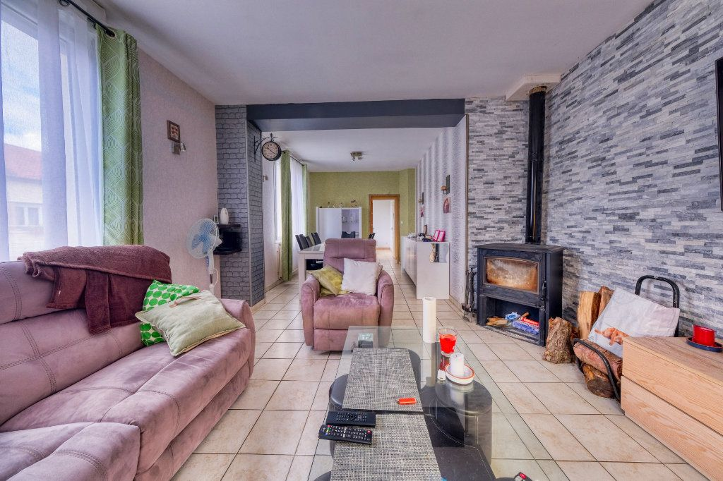 Maison à vendre 4 105m2 à Travecy vignette-3