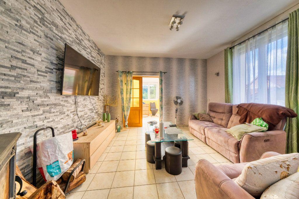 Maison à vendre 4 105m2 à Travecy vignette-10
