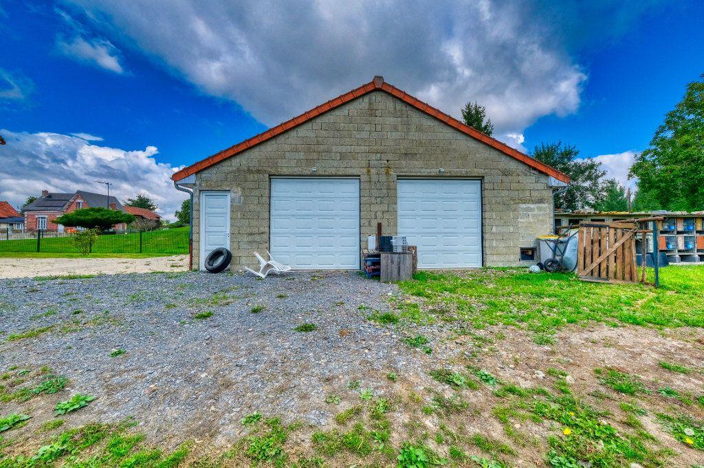 Maison à vendre 4 105m2 à Travecy vignette-12