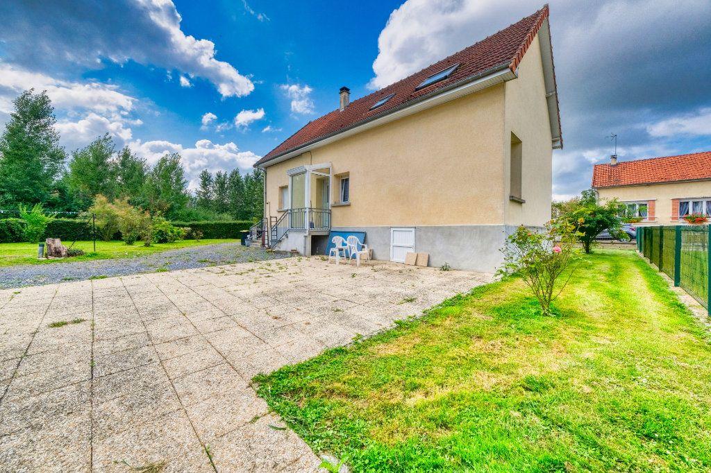 Maison à vendre 4 105m2 à Travecy vignette-13