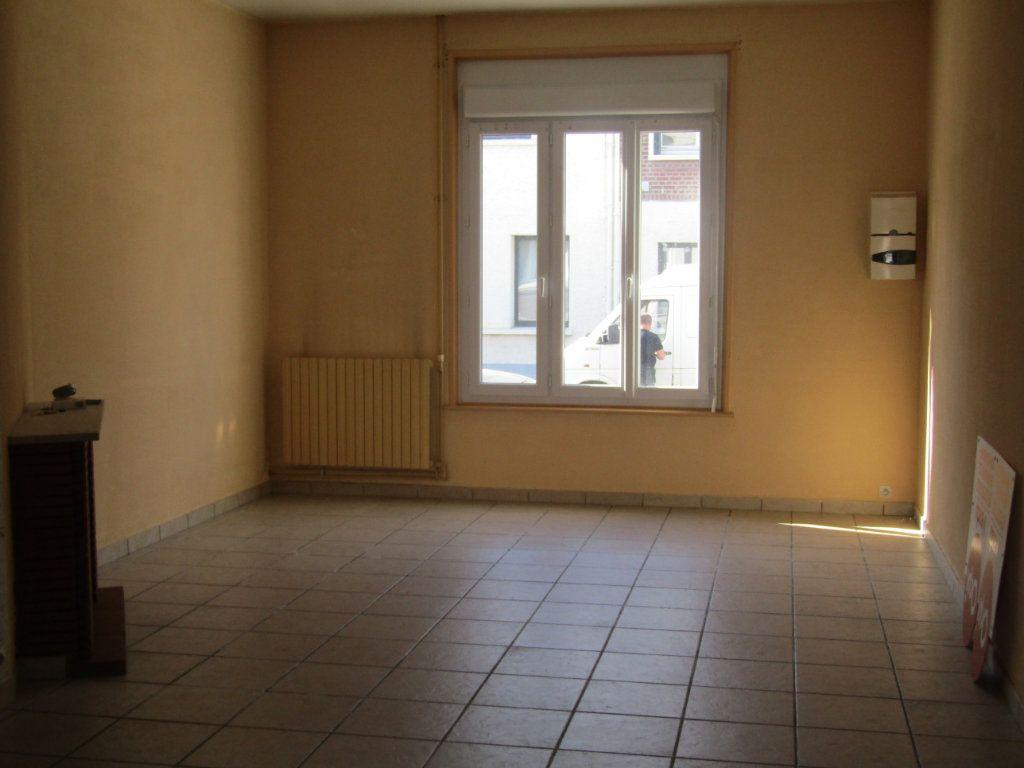 Maison à vendre 4 92m2 à Tergnier vignette-2
