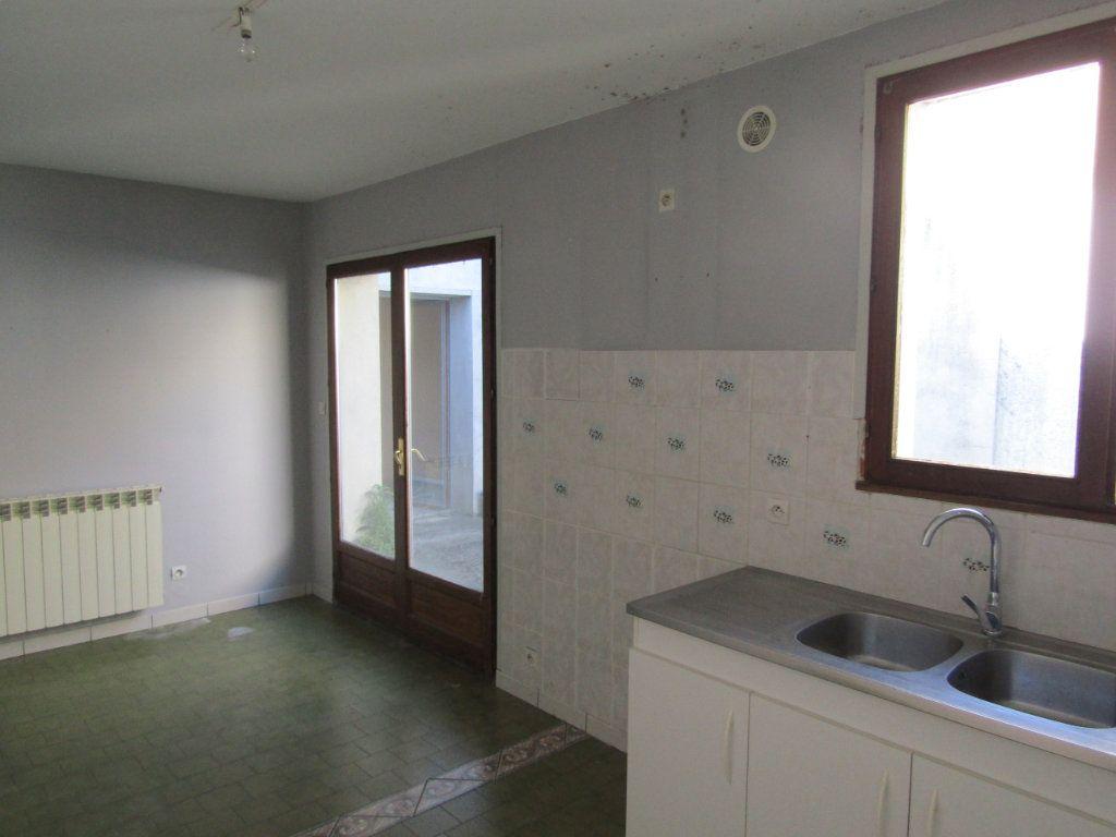 Maison à vendre 4 92m2 à Tergnier vignette-3