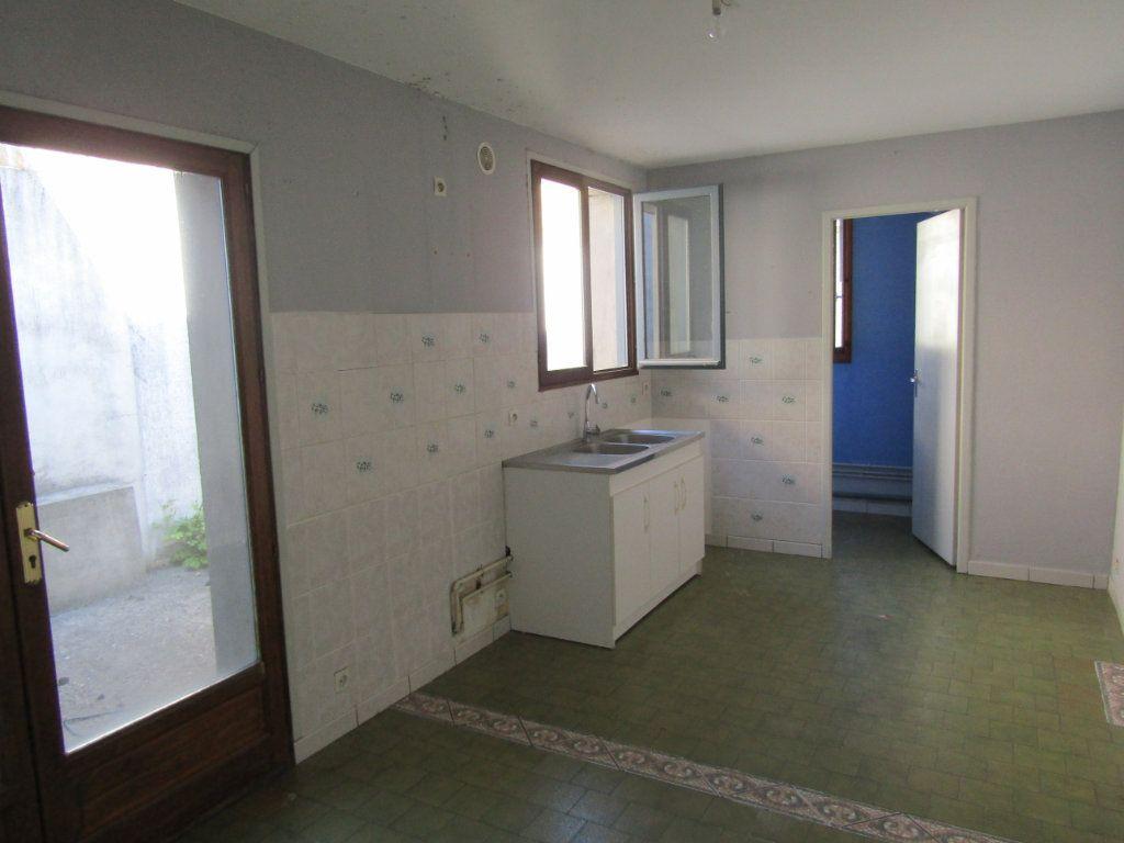 Maison à vendre 4 92m2 à Tergnier vignette-4