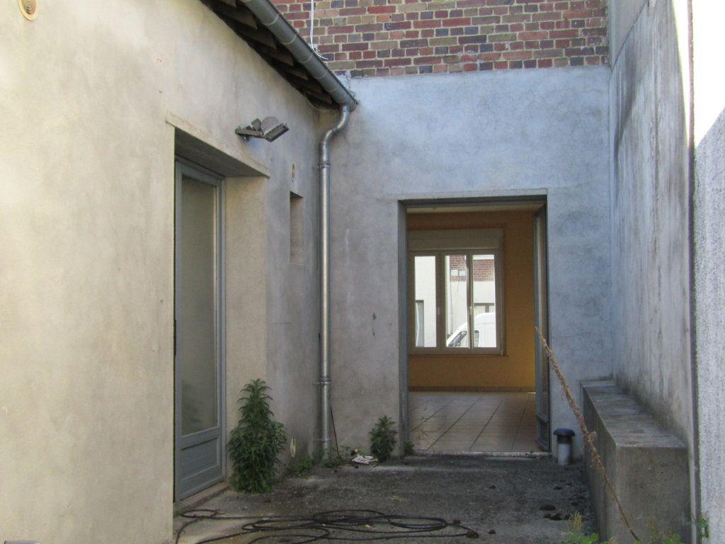 Maison à vendre 4 92m2 à Tergnier vignette-5