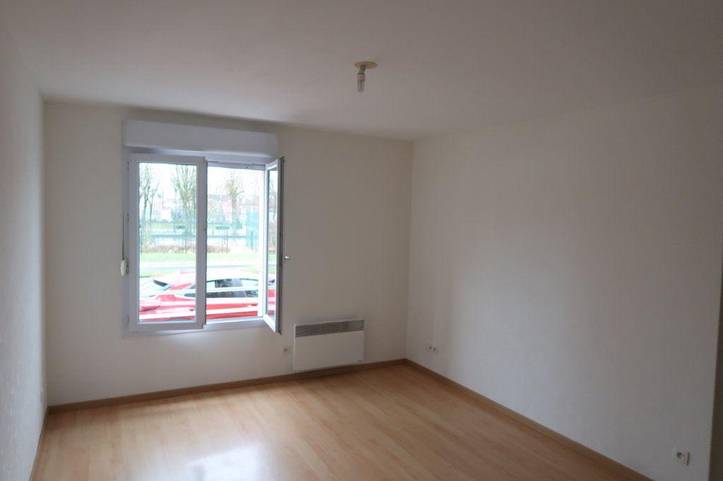 Appartement à louer 2 37.76m2 à Saint-Quentin vignette-1