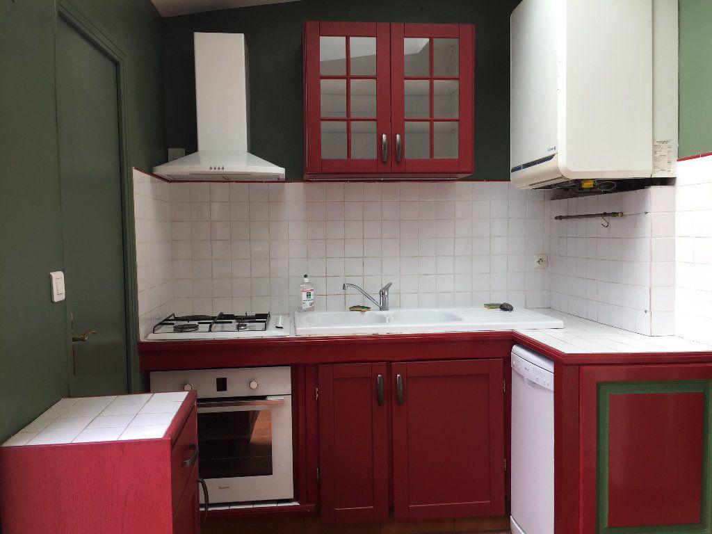 Maison à louer 4 83m2 à Amiens vignette-2