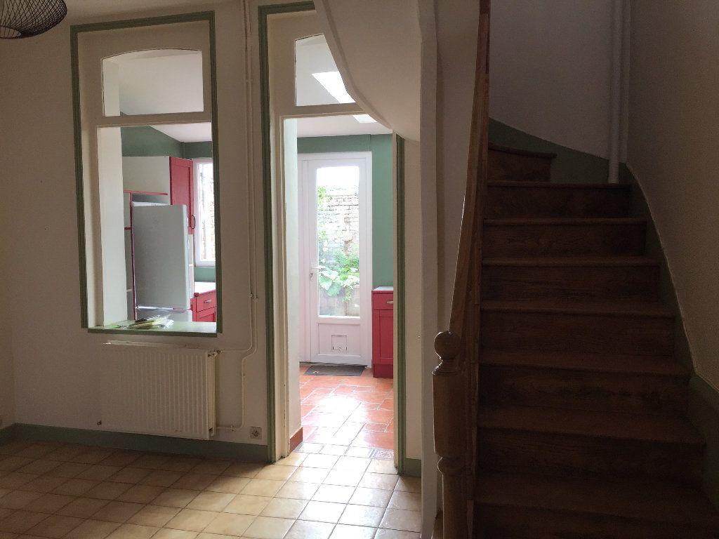 Maison à louer 4 83m2 à Amiens vignette-4