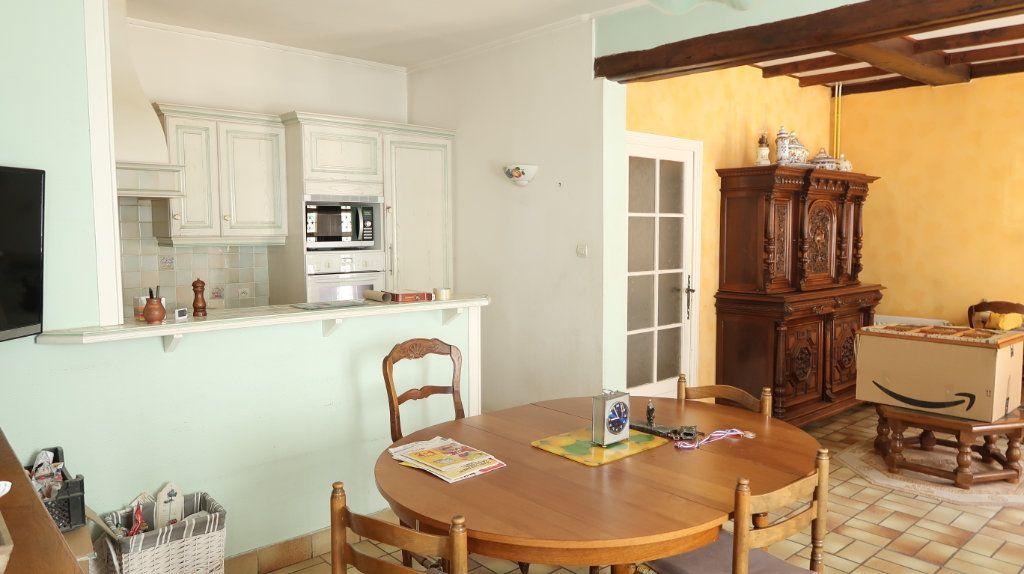 Maison à vendre 7 200m2 à Saint-Gobain vignette-2