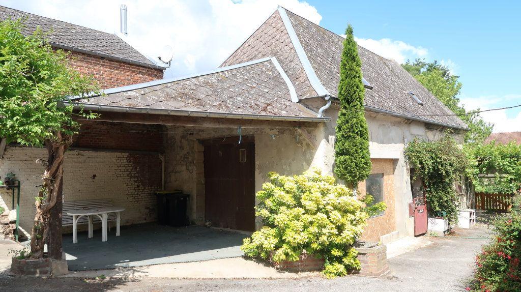 Maison à vendre 7 200m2 à Saint-Gobain vignette-5
