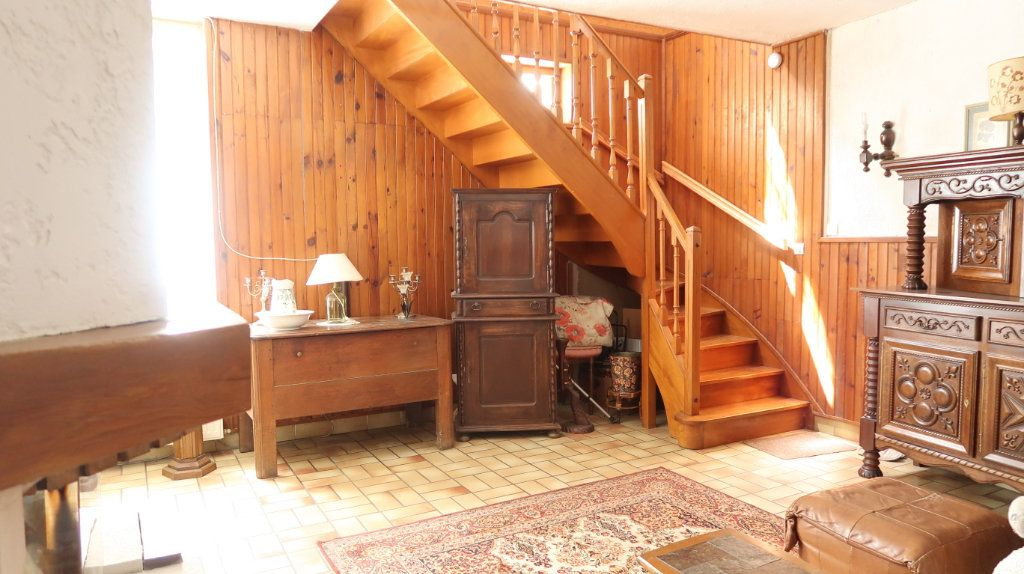 Maison à vendre 7 200m2 à Saint-Gobain vignette-7