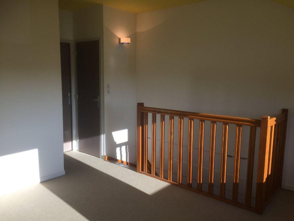 Appartement à louer 2 40m2 à Amiens vignette-2