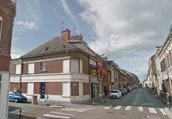 Appartement à louer 1 13.65m2 à Amiens vignette-3