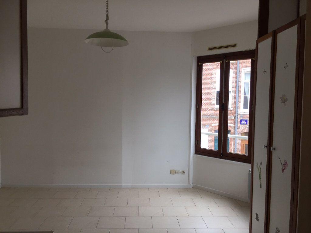 Appartement à louer 1 18.34m2 à Amiens vignette-1