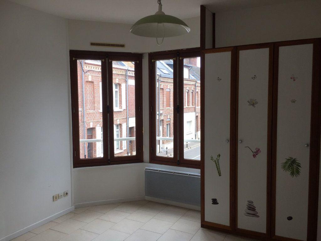 Appartement à louer 1 18.34m2 à Amiens vignette-2