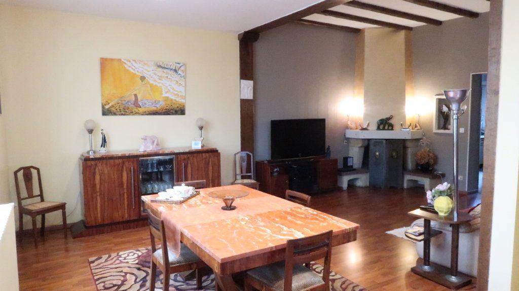 Maison à vendre 6 170m2 à Tergnier vignette-6