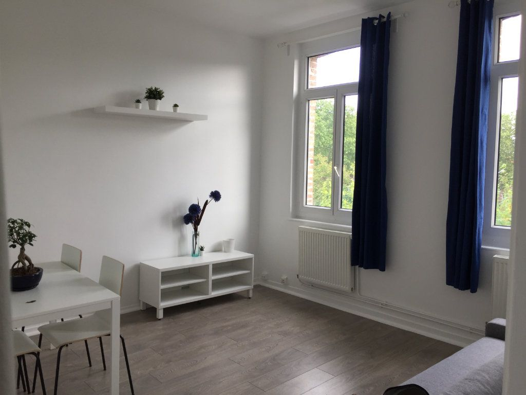 Appartement à louer 2 40m2 à Amiens vignette-1