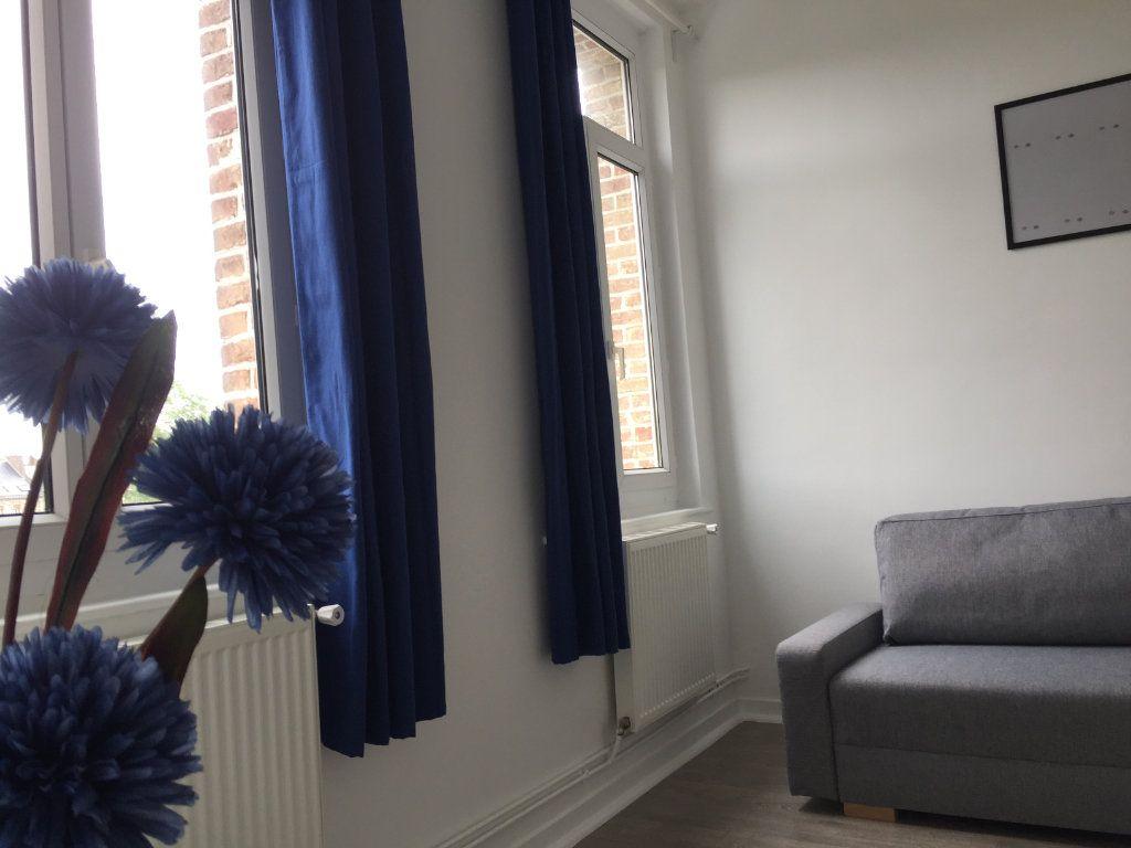 Appartement à louer 2 40m2 à Amiens vignette-9