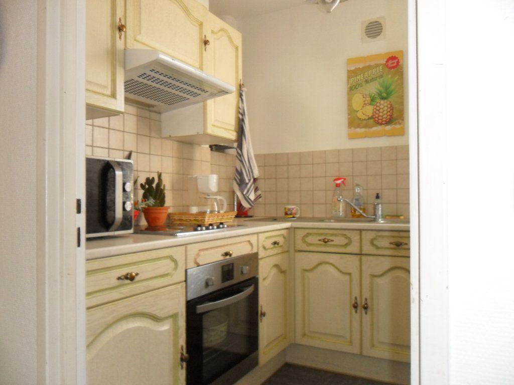 Appartement à vendre 5 66m2 à Saint-Quentin vignette-3