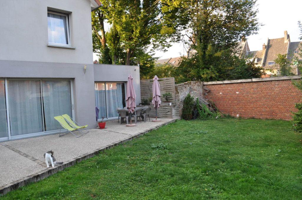Maison à vendre 7 198.19m2 à Doullens vignette-3