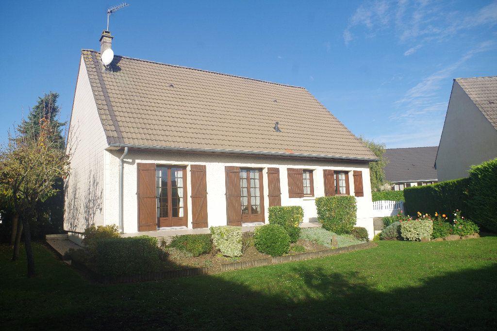 Maison à vendre 4 96m2 à Ribemont vignette-1