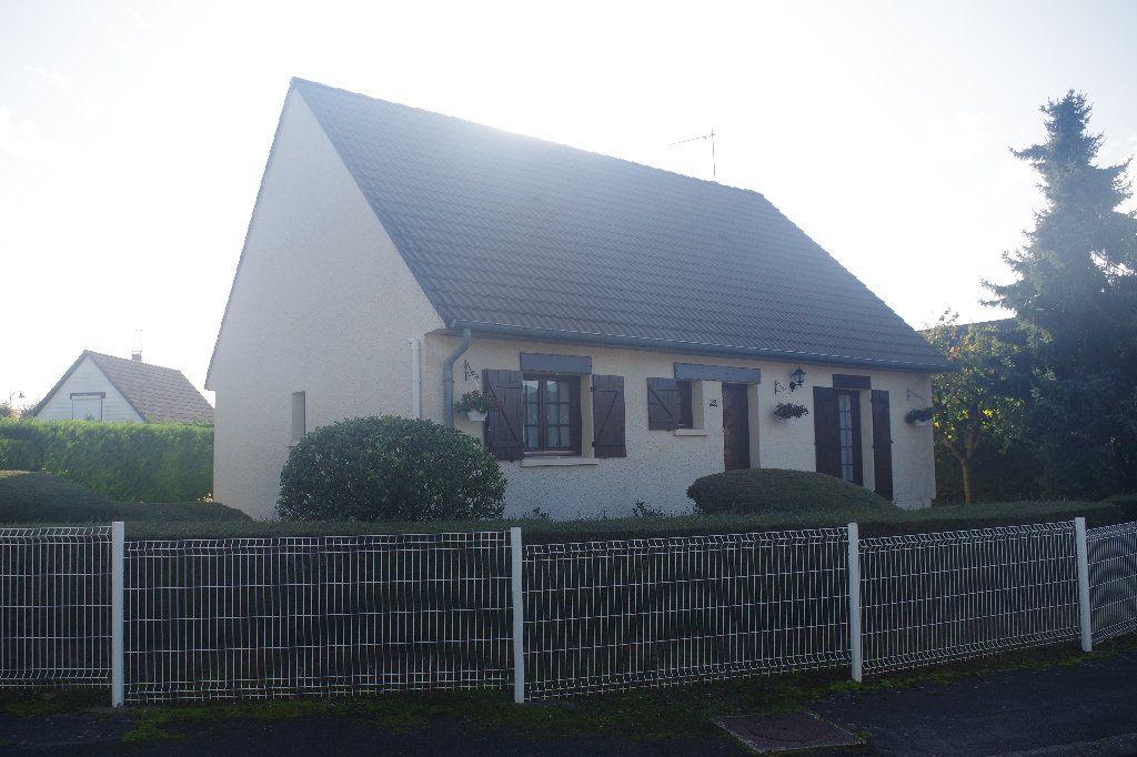 Maison à vendre 4 96m2 à Ribemont vignette-7