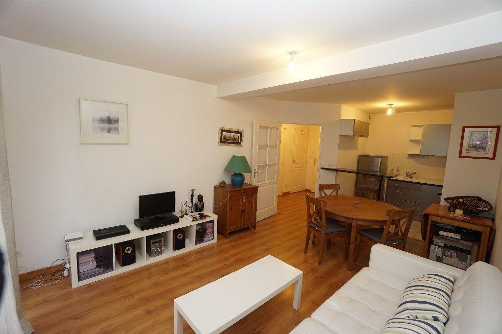 Appartement à vendre 2 43.57m2 à Amiens vignette-1