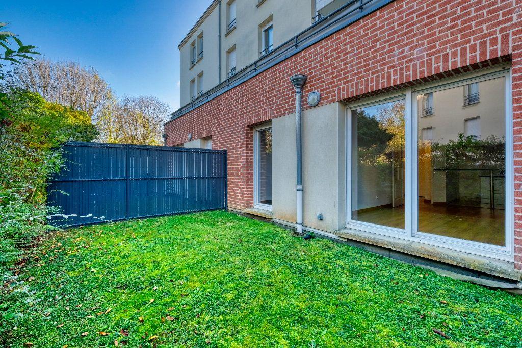 Appartement à vendre 2 43.57m2 à Amiens vignette-2