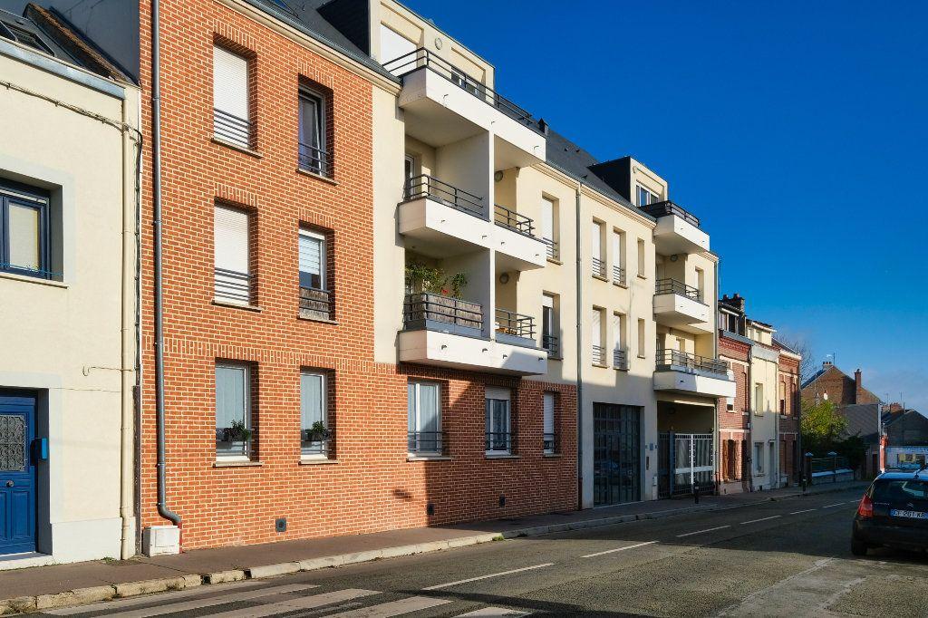 Appartement à vendre 2 43.57m2 à Amiens vignette-3