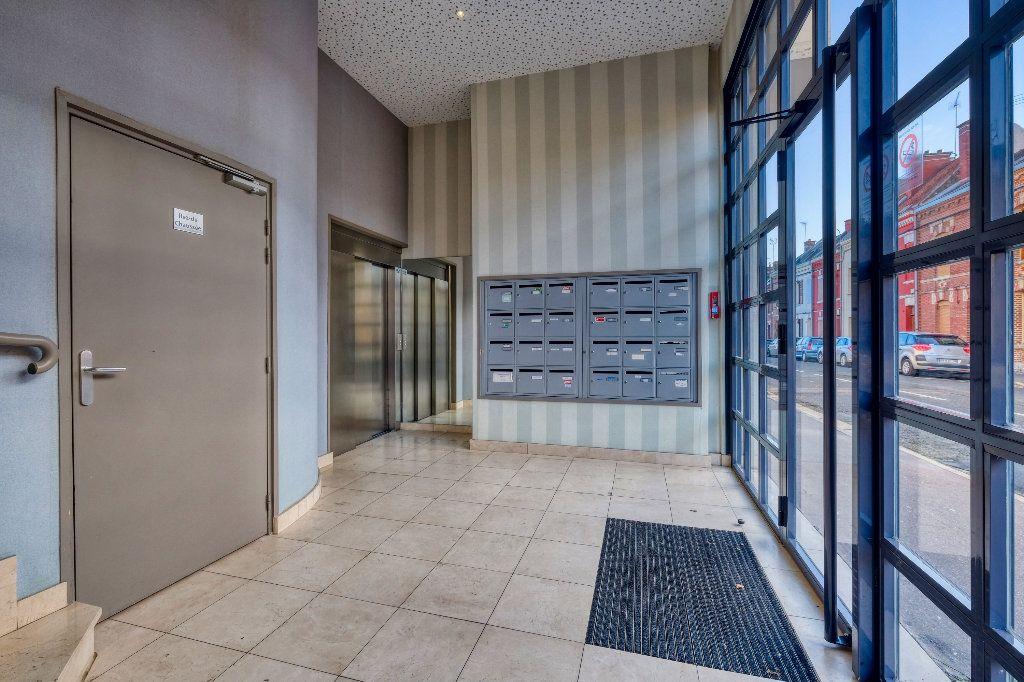 Appartement à vendre 2 43.57m2 à Amiens vignette-5