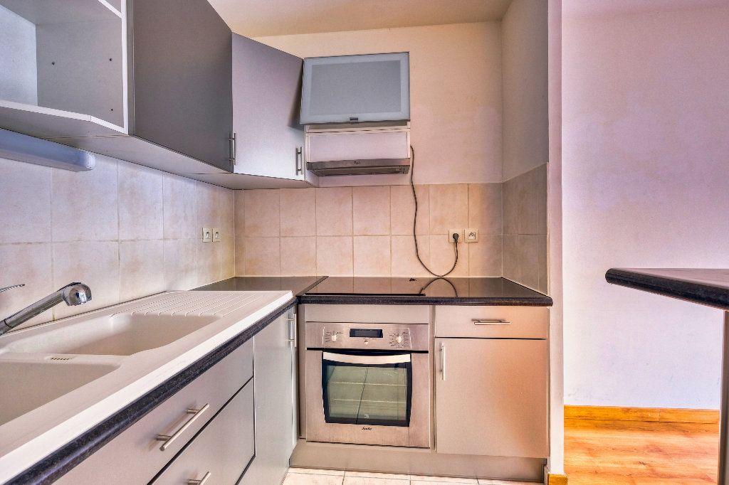 Appartement à vendre 2 43.57m2 à Amiens vignette-10