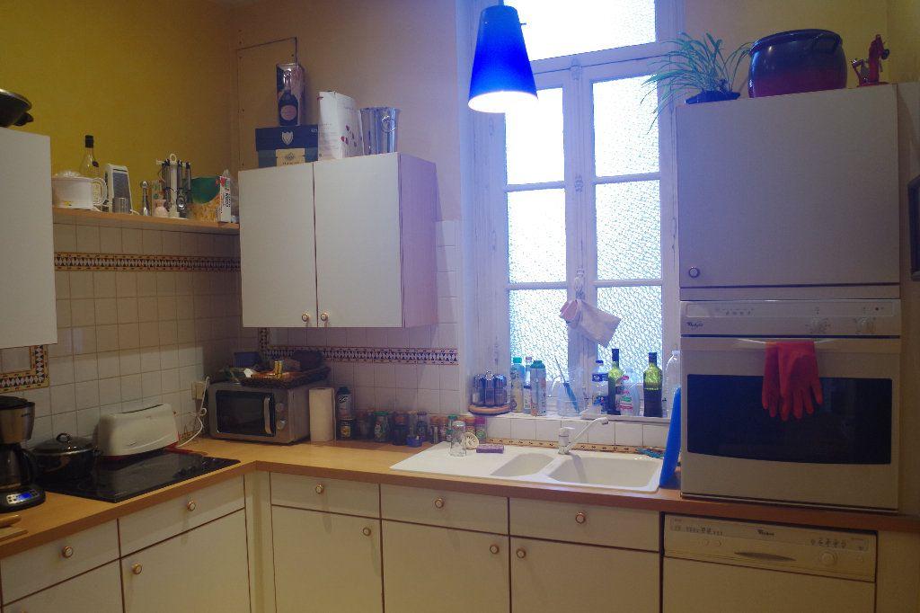 Appartement à vendre 3 100m2 à Saint-Quentin vignette-3