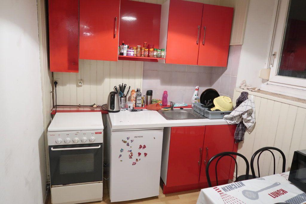 Appartement à louer 2 35.95m2 à Saint-Quentin vignette-1