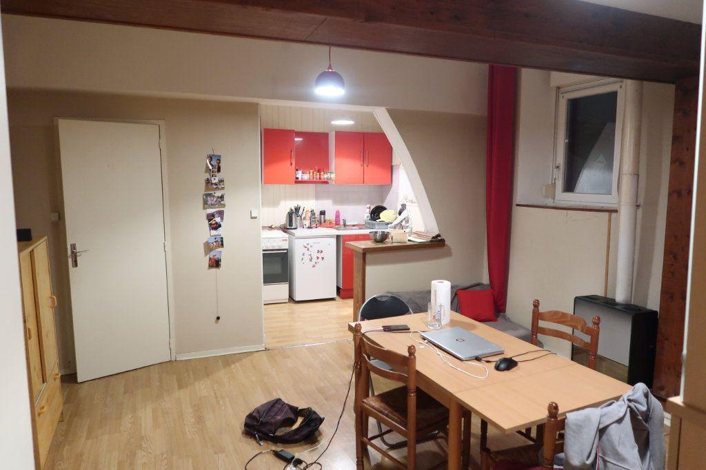 Appartement à louer 2 35.95m2 à Saint-Quentin vignette-4