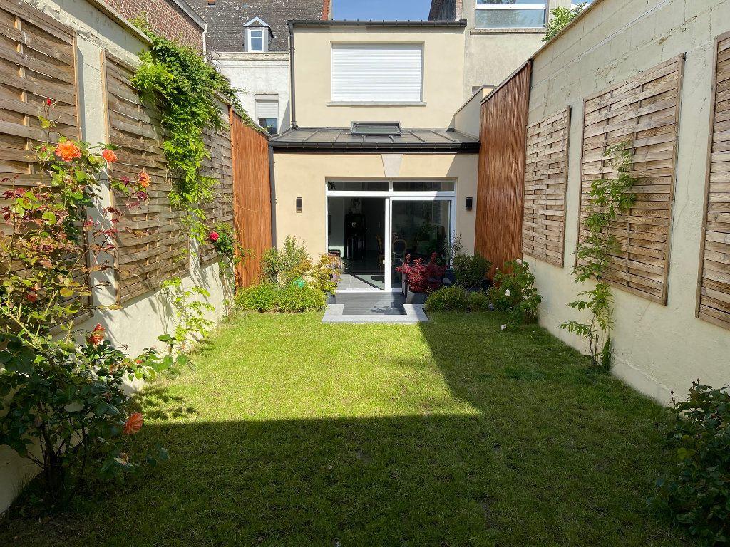 Maison à vendre 4 96m2 à Saint-Quentin vignette-3