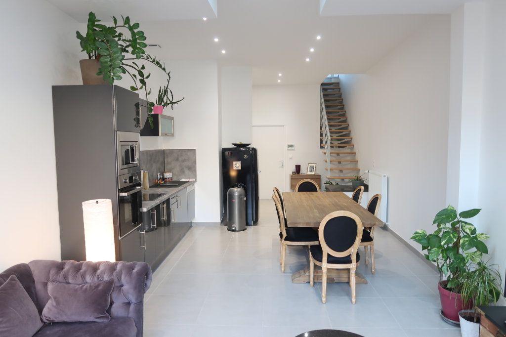 Maison à vendre 4 96m2 à Saint-Quentin vignette-4