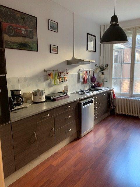 Appartement à vendre 4 82m2 à Saint-Quentin vignette-1