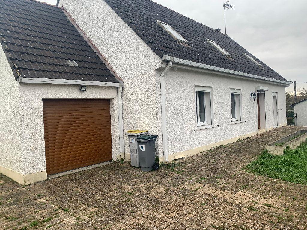 Maison à vendre 5 190m2 à Gricourt vignette-1