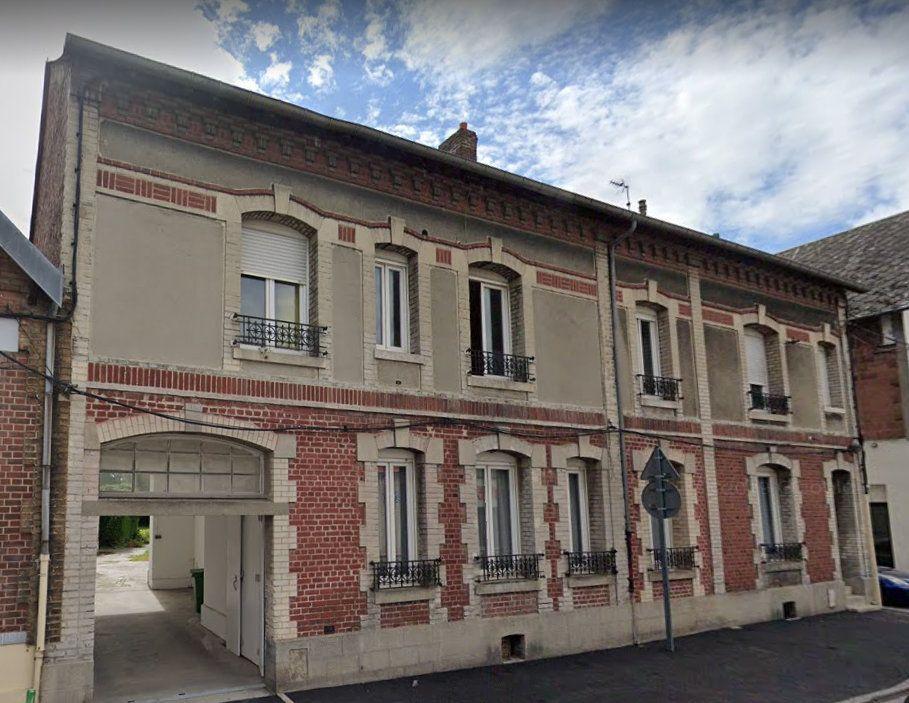 Maison à vendre 12 322m2 à Tergnier vignette-5