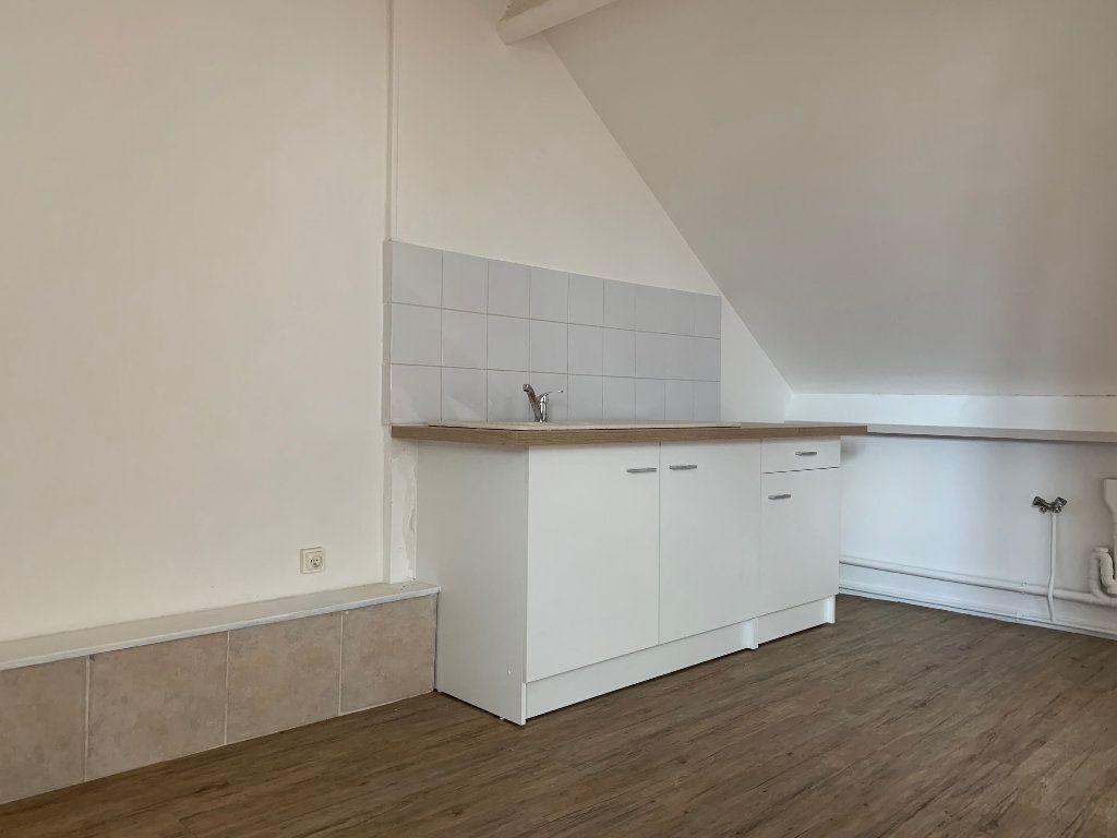 Appartement à louer 3 41m2 à La Fère vignette-1