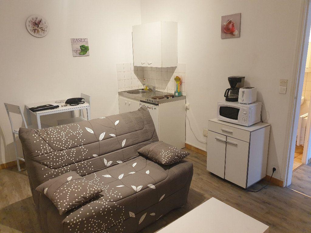 Appartement à louer 1 19.79m2 à Chauny vignette-2