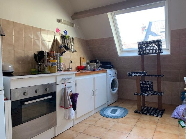 Appartement à louer 2 50.2m2 à Chauny vignette-2