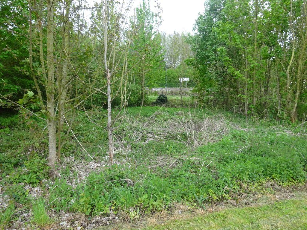 Terrain à vendre 0 507m2 à Pierrepont-sur-Avre vignette-2