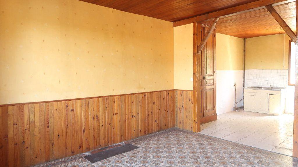Maison à vendre 4 95m2 à Tergnier vignette-2